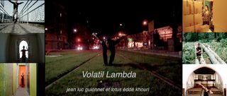 Volatil Lambda flyer