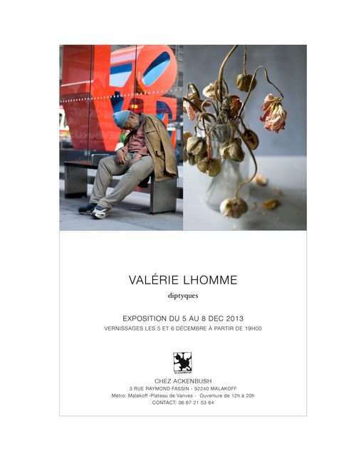 Invitation V Lhomme
